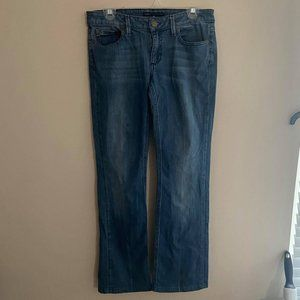 GUC Marc by Marc Jacobs Medium Bootcut Jeans (28)